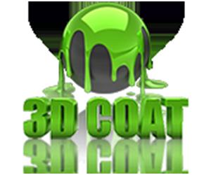 3D-Coat Crack