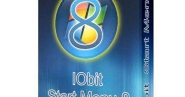 IObit Start Menu 8 Pro Crack: