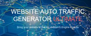 Website Auto Traffic Generator Ultimate Crack