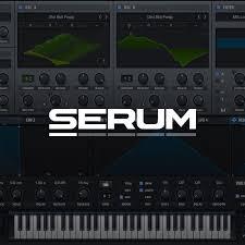 Serum VST Crack