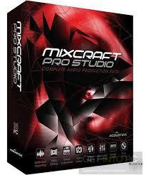 Mixcraft Pro Studio crack