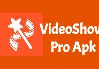 VideoShow Pro Crack