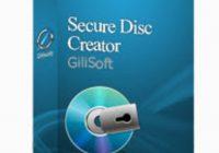 GiliSoft Secure Disc Creator Crack
