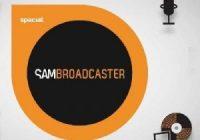 SAM Broadcaster Pro Keygen