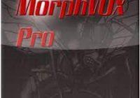 MorphVox Crack