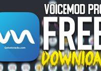 Voicemod Pro crack
