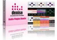 Audio Plugins Bundle Crack,